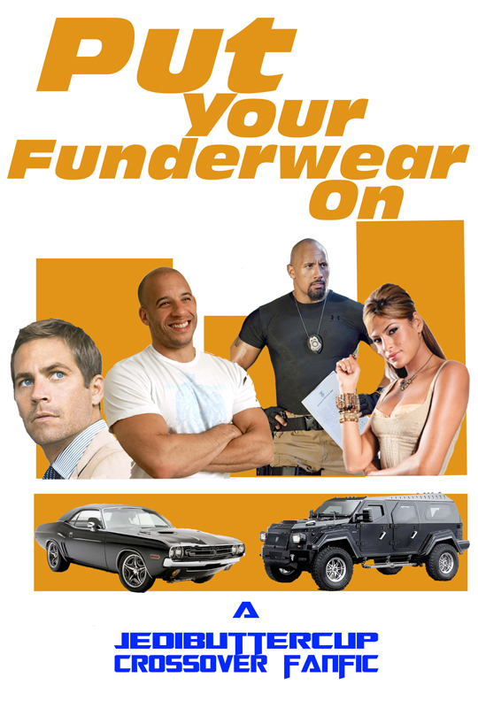 Put Your Funderwear On