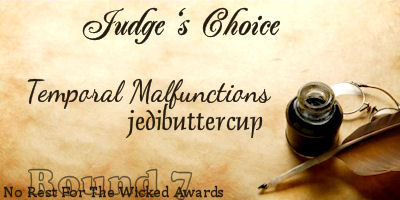 Judges Choice Award