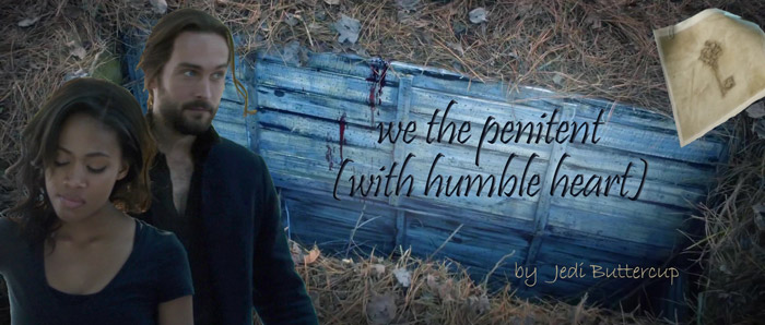 Banner: we the penitent (with humble heart) by Jedi Buttercup